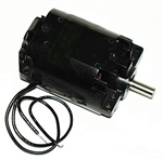 Bijur MultiPort Motor/ Gear 24 VDC (Grease)  #31703-1