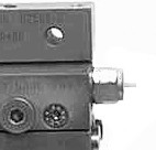 Fluidline #FLCIP-L Divider Valve Cycle Pin Right Side